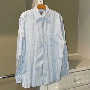 Men's Johnston & Murphy Long Sleeved Shirt